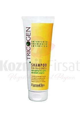 Farmavita Tricogen Şampuan Saç Dökülmesine Karşı 250 Ml