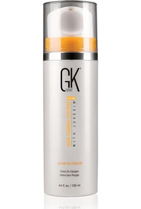Gkhair Global Keratin Juvexın Leave-In Cream Saç Kremi 130 Ml