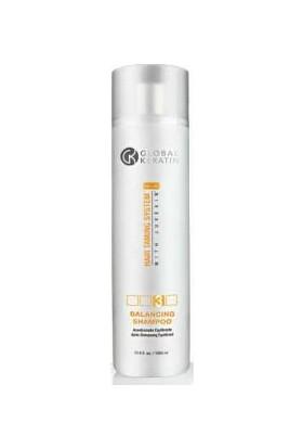 Gkhair Global Keratin Gk Hair Juvexın Balancing Şampuan 1000Ml