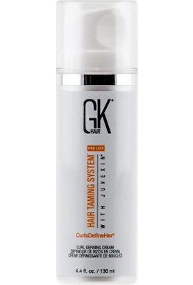 Gkhair Global Keratin Juvexin Curls Define Her Bukle Kremi 130Ml