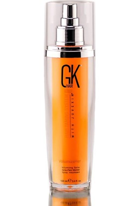 Gkhair Global Keratin Juvexın Volumize Her Hacim Spreyi 100Ml