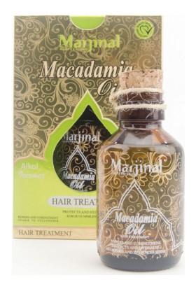 Marjinal Macadamia Yağı 100 Ml.