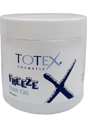 Totex Freeze Hair Gel Jöle 700 Ml