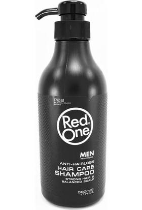 Redone Anti Hair Loss Saç Dökülmesine Karşı Şampuan 1000 Ml
