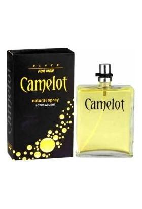 Camelot Lotus Accent Erkek Parfüm 80 Ml