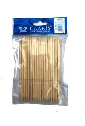 Claris Tırnak Eti İtici Çubuk 50 Adet