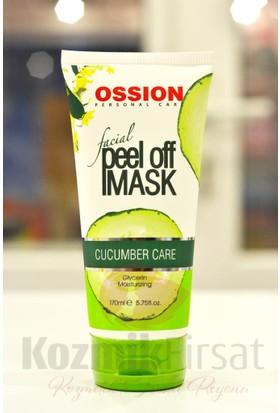 Ossion Peel Off Mask Satalalı Soyulabilir Maske 170 Ml