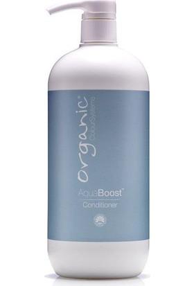 Organic Aqua Boost Saç Kremi 1000 Ml