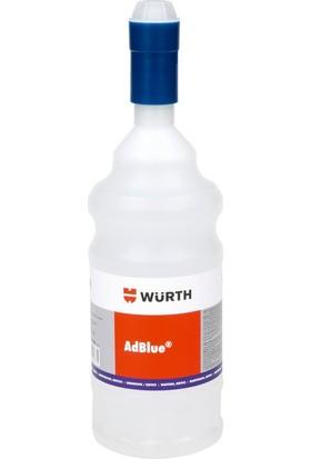Würth AdBlue Dolum Ağızlı 1.89 Lt