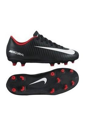 Nike 831952-002 Mercurial Vortex Futbol Çocuk Krampon Ayakkabı