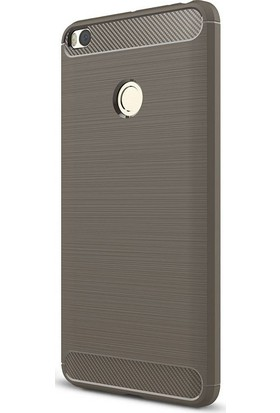 Case 4U Xiaomi Mi Max 2 Korumalı Arka Kapak Room Kum