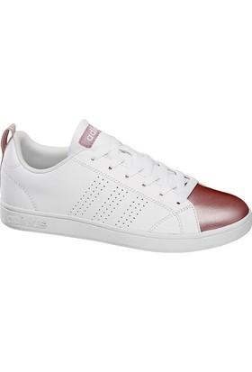 Adidas Vs Advantage Clean W Beyaz Sneaker Ayakkabı