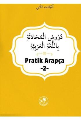Pratik Arapça 2
