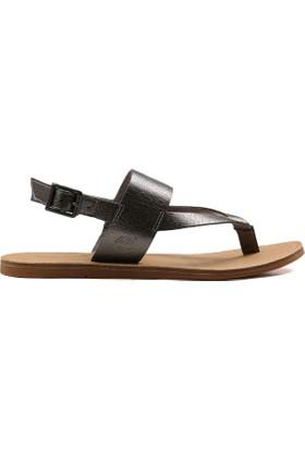 Timberland Gri Kadın Sandalet A1Gfm