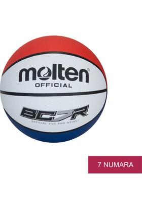 Molten Çok Renkli Unisex Basketbol Topu Bc7R2-T1