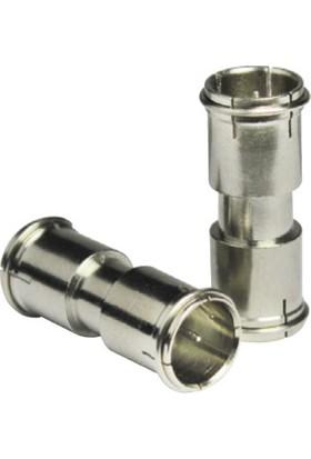 Cablemaster F Quick Kaskad Birleştirici 10 Adet