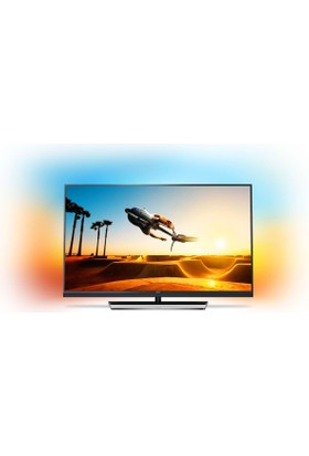 "Philips 55PUS7502 55"" 140 Ekran 4K Uydu Alıcılı Smart Wi-Fi LED TV"