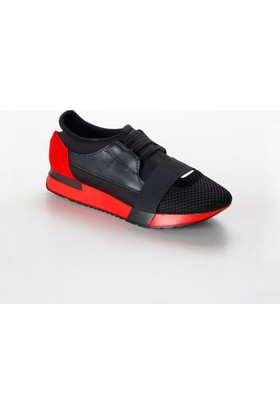 Tyler Günlük Kadın Ayakkabı 1012TYLFW.243