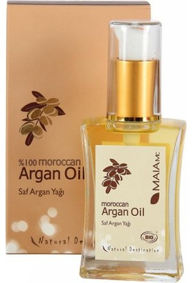 Maıa Saf Argan Yağı 30Ml