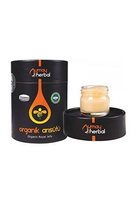 Umay Herbal Organik Arı Sütü 30Gr
