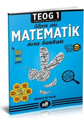 Ölçen Arı Matematik Teog 1 Soru Bankası