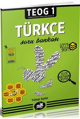Ölçen Arı Türkçe Teog 1 Soru Bankası