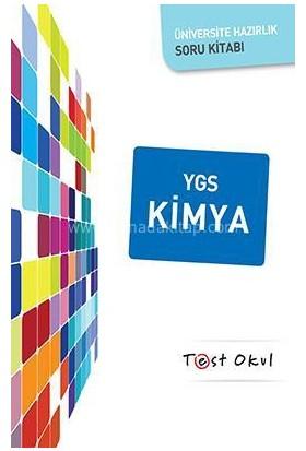 Ygs Kimya Soru Fasikülü (2'li)