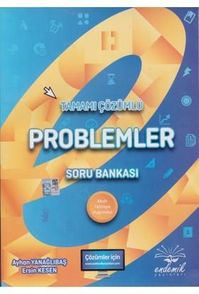 Ygs Tamamı Çözümlü Problemler Soru Bankası - Ersin Kesen