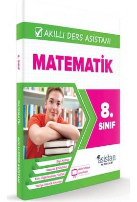 Teog Matematik Akıllı Ders Asistanı 8. Sınıf