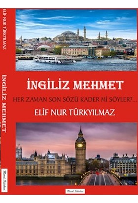 İngiliz Mehmet