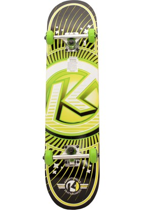 Xero Kry 31 K-Green Raygun Series Kaykay