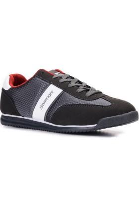 Slazenger Idea Erkek Günlük Ayakkabı D.Grey