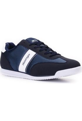 Slazenger Idea Erkek Günlük Ayakkabı Navy