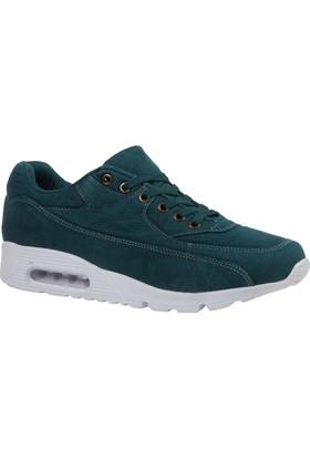 Slazenger Clif Erkek Günlük Ayakkabı Yeşil