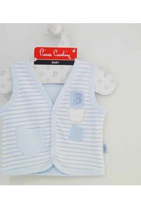 Pierre Cardin 521-0450 Bebek Yeleği