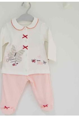 Babycool 2607 Bebek Alt Üst Takımı