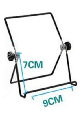 Appa Mini Metal Telefon Ve Tablet Tutucu Stand Srf-614