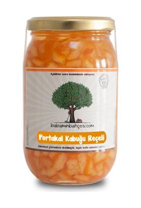 Babamın Bahçesi Portakal Kabuğu Reçeli 450 gr