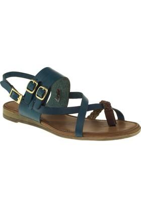 Greyder 55128 Zn Casual Kadın Sandalet
