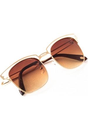 Y-London YLON17DB162R001 Kadın Güneş Gözlüğü