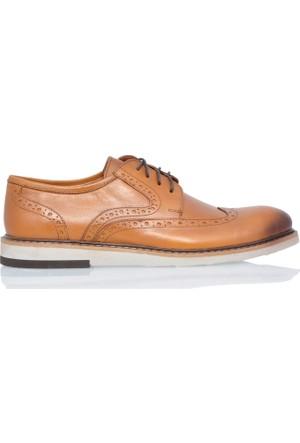 UK Polo Club P74950 Erkek Günlük Ayakkabı - Taba