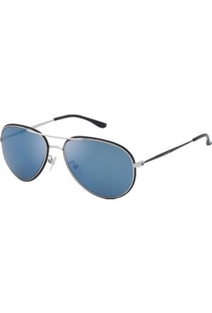 Police SK502 53K07B Erkek Güneş Gözlüğü