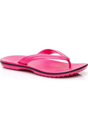 Crocs Crocband Flip Pembe Terlik 11033.6X0