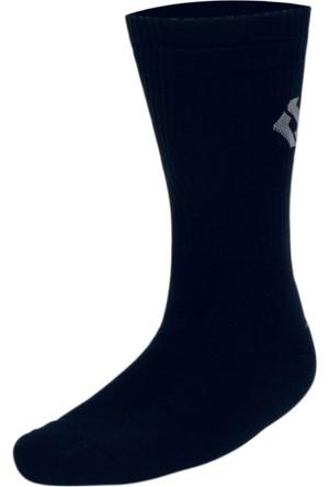 Korayspor Siyah Unisex Çorap KS116SPR-400