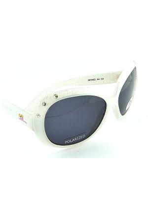 Hello Cindy 2-8 Yaş 64 C3 Polarize Çocuk Güneş Gözlüğü