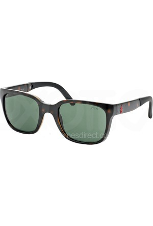 Polo Ralph Lauren Ph4089 500371 54 Erkek Güneş Gözlüğü