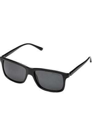 Polo Ralph Lauren Ph4084 552087 56 Erkek Güneş Gözlüğü