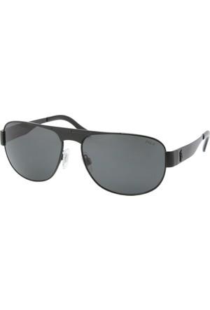 Polo Ralph Lauren Ph3055 903887 61 Erkek Güneş Gözlüğü