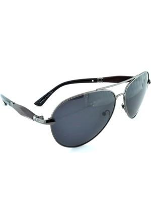 Dunlop 3415 C3 61 Polarize Erkek Güneş Gözlüğü