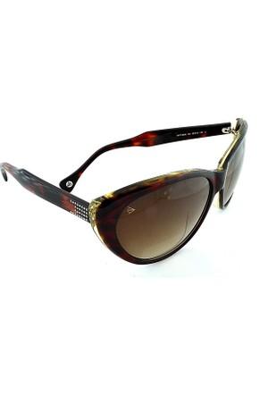 Dunlop 3309 C2 60 Kadın Güneş Gözlüğü